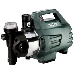 METABO Haus Wasserautomat, Fördermenge: 4500 l/h, 1300 W