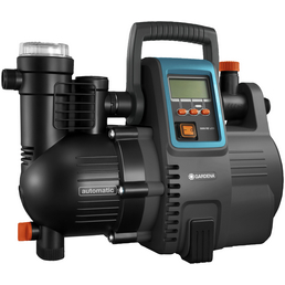 GARDENA Hauswasserautomat, Fördermenge: 5000l/h, 1300W