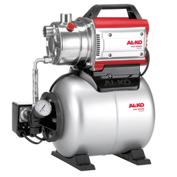 AL-KO Hauswasserwerk, Fördermenge: 3100l/h, 650W