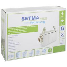 SETMA Hebeanlage