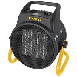 STANLEY Heizlüftgerät, max. Heizleistung: 3 kW, für Innenbereich