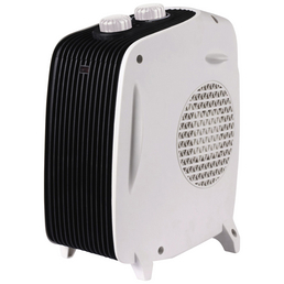 GO/ON! Heizlüftgerät »NF9002-20 «, max. Heizleistung: 2 kW, für Räume bis 12 m³