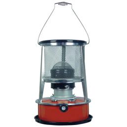 JULIANA Heizung, Petroleum, Stahl/Glas