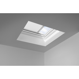 VELUX Hitzeschutzmarkise »MSG 060090 6090WL«, Solar, weiß