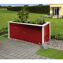 WEKA Hochbeet, BxHxL: 217,6 x 81 x 80 cm, Holz