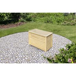 KARIBU Hochbeet, BxHxL: 69 x 82 x 133 cm, Holz