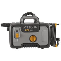 STIGA Hochdruckreiniger »HPS 110«, max. 110 bar, Max. Fördermenge 390 l/h
