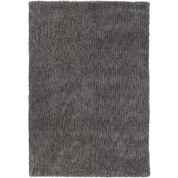 b.b home passion Hochflor-Teppich »B.b. Touch«, BxL: 140 x 200 cm, taupe
