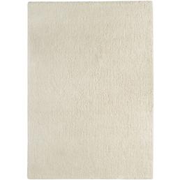 LUXORLIVING Hochflor-Teppich »San Remo«, BxL: 170 x 240 cm, beige