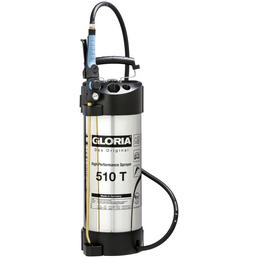 GLORIA Hochleistungssprühgerät » 510 T«, 6 bar (max.), Füllmenge 10 L