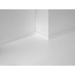 PARADOR Höhenvariable Innenecke »Typ 2«  aus Kunststoff, für Sockelleisten SL3, SL6 und SL18