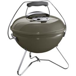 WEBER Holzkohlegrill »Smokey Joe Premium« , Grillfläche: Ø 37 cm