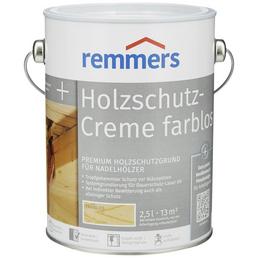 REMMERS Holzlasur, für außen, 2,5 l, farblos, seidenmatt