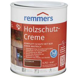 REMMERS Holzlasur, nussbaum, lasierend, 0.75l