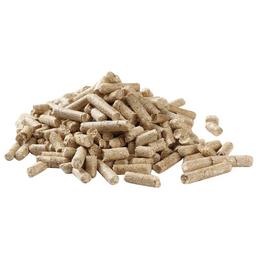 Holzpellets, Restfeuchte: 10 %, 15 kg