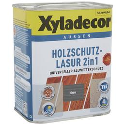 XYLADECOR Holzschutz-Lasur Lasierend