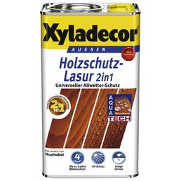 XYLADECOR Holzschutz-Lasur, Palisander, außen