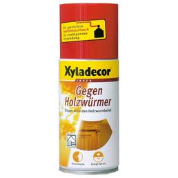 XYLADECOR Holzschutzmittel, für innen, 0,25 l, farblos, seidenglänzend