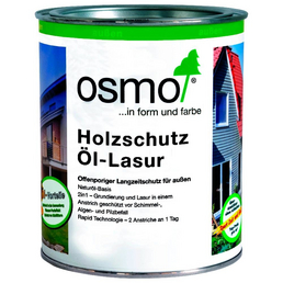 OSMO Holzschutzmittel, Lasierend