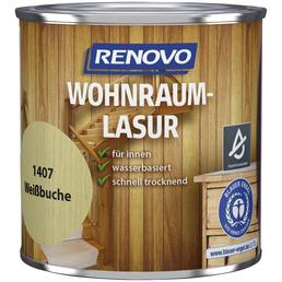 RENOVO Holzschutzmittel Weiß