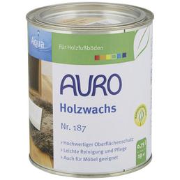 AURO Holzwachs »Aqua«, 0,75 l, transparent
