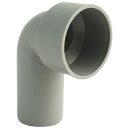 MARLEY HT-Siphonwinkel, bis max. 90 °C, Polypropylen (PP), Stärke: 1,8 mm, DIN EN 1451-1