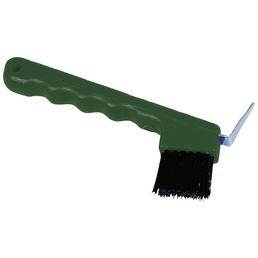 KERBL Hufauskratzer, für Pferde, grün