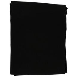 CARTREND Hunde-Decke, Textil, schwarz
