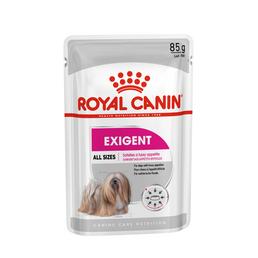 ROYAL CANIN Hunde-Nassfutter, 1 xCCN Exigent Wet