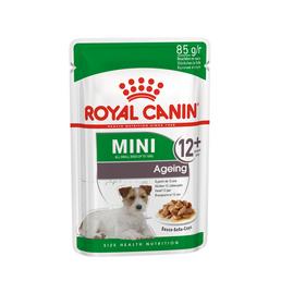 ROYAL CANIN Hunde-Nassfutter, 1 xSHN PB Mini AgEing