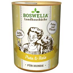 BOSWELIA Hunde Nassfutter, 6 x 800g