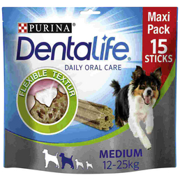 PURINA Hundesnack »Dentalife«, Huhn, 345 g