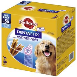 PEDIGREE Hundesnack »Dentastix™«, Fleisch, 2,16 kg