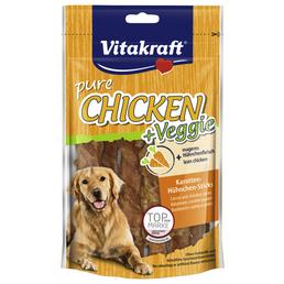 VITAKRAFT Hundesnack, Huhn, 80 g