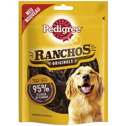 PEDIGREE Hundesnack »Ranchos«, Huhn, 7x70 g