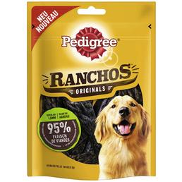 PEDIGREE Hundesnack »Ranchos«, Lamm, 7x70 g