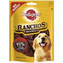 PEDIGREE Hundesnack »Ranchos«, Rind, 7x70 g