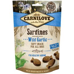 carnilove Hundesnack »Soft Snack«, 200 g, Fleisch