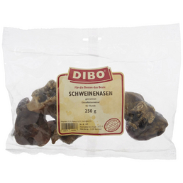 Dibo Hundetrockenfutter, 0,25 kg, Schwein