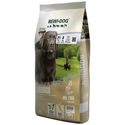 BEWI DOG® Hundetrockenfutter, 0,8 kg, Geflügel