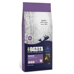 BOZITA Hundetrockenfutter, Huhn, 11 kg