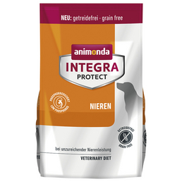 ANIMONDA Hundetrockenfutter »Integra Protect «, 4 kg
