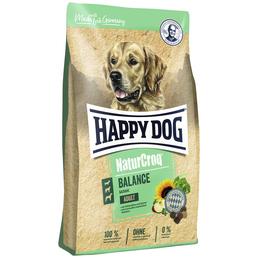 HAPPY DOG Hundetrockenfutter »NaturCroq «, 1 Beutel à 15000 g