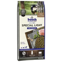 BOSCH PETFOOD Hundetrockenfutter »Spezial Light«, 1 Beutel à 12500 g