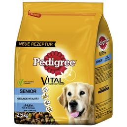PEDIGREE Hundetrockenfutter »Vital Protection «, Huhn / Reis / Gemüse, 3x2,5 kg