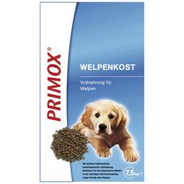 PRIMOX Hundetrockenfutter »Welpenkost«, 1 Beutel à 7500 g