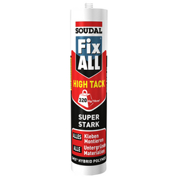 FIX ALL Hybrid Polymer, weiß, 0,29 l