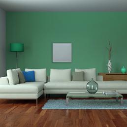 HOME DELUXE Infrarot-Flächenstrahler, 230V, , BxH: 59,5 x 50,5 cm