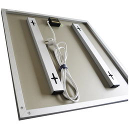 HOME DELUXE Infrarot-Flächenstrahler, BxH: 90,5 x 50,5 cm
