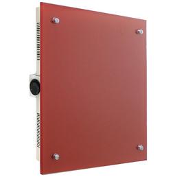 JOLLYTHERM Infrarot-Glasheizkörper, , , BxH: 55 x 70 cm